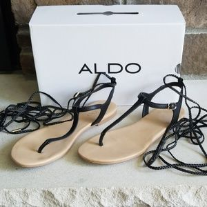 Aldo 'Peplow' Sandal